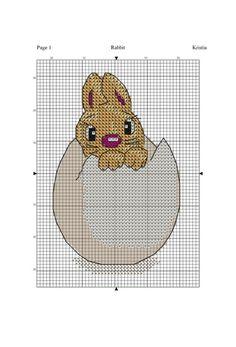 Gallery.ru / Фото #3 - Пасхальный кролик - Kristi-13