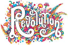 You Say You Want a Revolution: Records & Rebels 1966-70 coming up in London! #london #exhibition #fashion #diary #event