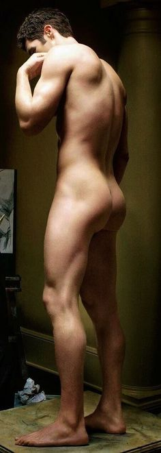 Long, lean torso with nice bum and legs. Male Ecstasy saved to Ass Guys… Figure Poses, Male Figure, Human Anatomy, Anatomy Male, Male Physique, Nude Photography, Male Beauty, Male Body, Men Stuff