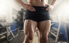 The Lethal Leg Workout | Men's Health