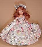 Nancy Ann Storybook Dolls: History