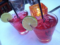 My fave summer/pool drink w/ hardly any calories. rose Kennedy Vodka Diet cranberry juice Diet 7-up Ice Lime So refreshing!