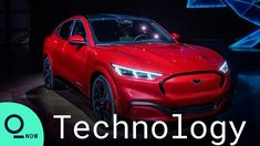 Technology News Ford reinvented one of its marquee models — the Mustang muscle car — as a battery-powered crossover to[...] The post Ford's New All-Electric Mustang Mach-E : Here's what you need to Know first appeared on Technology in Business.