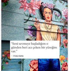Frida Kahlo - Touch Me Inside Love Quotes, Inspirational Quotes, Philosophical Quotes, Love N Hip Hop, Love Actually, Love Languages, Love At First Sight, Love Songs, Cool Words
