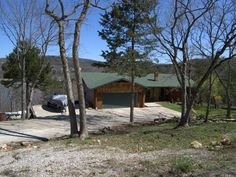Cabin vacation rental in Branson from VRBO.com! #vacation #rental #travel #vrbo