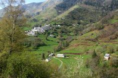 Aydius - Vallée d'Aspe, Pyrénées Atlantique