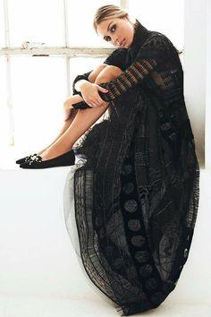 | Olivia Palermo in Black