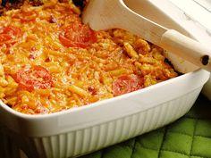 Lunni leipoo: Broilerivuoka Macaroni And Cheese, Food And Drink, Ethnic Recipes, Drinks, Drinking, Mac And Cheese, Beverages, Drink, Beverage
