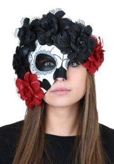 Morte de Flure Mask