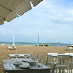 Riccione, September 2016 Amazing Places, Wind Turbine, The Good Place