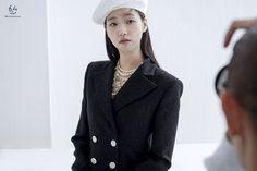 Kim go eun x elle x chanel Kim Go Eun, Kdrama Actors, Korean Star, Korean Actresses, Stylish Girl, Most Beautiful Women, Movie Stars, Cool Girl, Korean Fashion