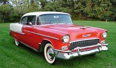 50's Chevy.