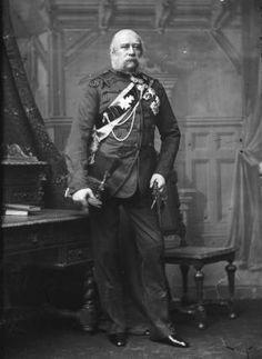 Prince George William Frederick Charles, 2nd Duke of Cambridge, Alexander Bassano