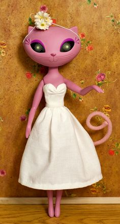 Image detail for -French Kittys New Outfit