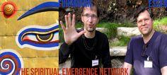 Dr. Ted Esser on Spiritual Emergencys & Spiritual Emergence Network
