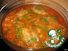 Соус для котлет(хороший, но я много изменила:) у меня не было пасты и я вылила баночку томатного соуса, больше води, все специи по вкусу и добавила крахмалу чтоб получилась как подлива. А потом ещё процедила все через сыто/дети не любят лук)