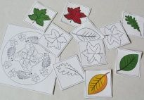 Bring creativity into your classroom with new lesson topics every week. Innovative, active learning ideas by subject, theme, month, and more. Educational Activities For Kids, Learning Activities, Autumn Leaves Craft, Fall Leaves, Leaf Crafts, Teacher Resources, Elementary Schools, Hedgehog, Crafts For Kids