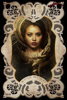 Return to the main poster page for The Vampire Diaries