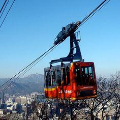 http://www.cosmojin.com/eng/main.asp  [Seoul/korea/tour/sky view/travel]  Go to the Namsan Cable Car City view watch #seoul tour#city tour#korea#sky#cable car#south korea#tour#travel#n city