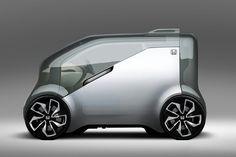 #Neuv di Honda, l'elettrica con l'intelligenza artificiale!  Il veicolo dell' #Honda per adesso è sperimentale, ma verrà mostrato dalla casa automobilistica il 5 gennaio all'International Consumer Electronics Show (#CES) di Las Vegas.  Leggi tutto qui