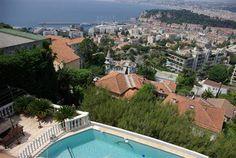 Nice. Cote d'Azur  France