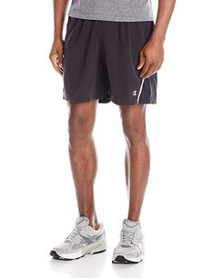 Champion Men's PerforMax Marathon Running Short Review