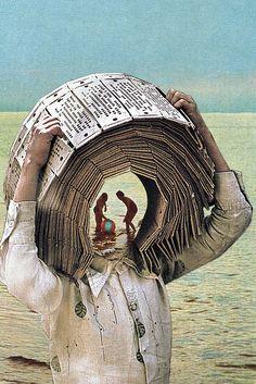 nem lehet a világ összes információját tárolni a fejünkben ezért szelektálni kell amíg a földön élünk