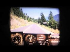 BC Road Trip Time Machine: Highway Nelson to Balfour, 1966 The Province, British Columbia, Road Trip, Tours, Places, Youtube, Pictures, Photos, Resim