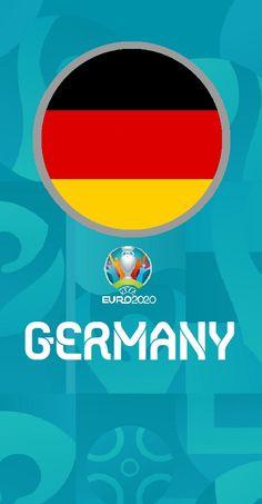 Uefa European Championship, European Championships, Club, Tech Logos, Germany, Football, Movie Posters, Soccer, Futbol