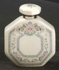 Lenox CHARLESTON Perfume Bottle 1713457