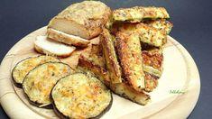 Parmezános tál – csirkemell, cukkini, padlizsán (GM+LM) – Felhőlány