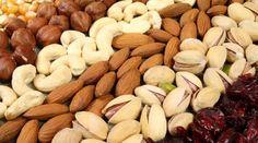 Frutta secca: per stare bene in ogni occasione #fruttasecca #salute #dieta #benessere #starbene #wellness #appreal