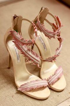 Oscar de le Renta Footwear | IN FASHION daily