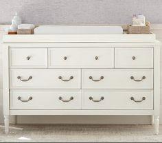 Blythe Extra Wide Dresser & Topper Set #pbkids