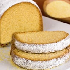 This recipe for cornmeal loaf is easy to make and is a delicious side to many meals.. Cornmeal Loaf Recipe from Grandmothers Kitchen.
