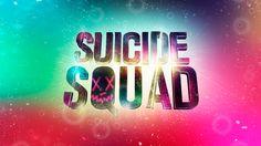 How to Make Suicide Squad 3D Text Effect - Photoshop CC
