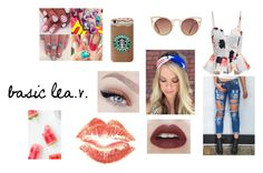 """""""basic"""" by leahvachliss on Polyvore"""