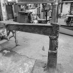 Images about #pettingell tag on instagram Planishing Hammer, Metal Shaping, Sheet Metal, The Body Shop, Blacksmithing, Entryway Tables, Pets, Instagram, Tools