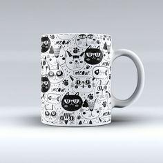 Mug Meow - Imaginaerum Regalos Bogotá - Diseños Creativos