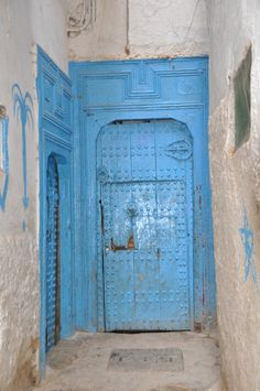 Fes, Marroc