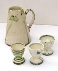 fab pottery by Judith Rowe