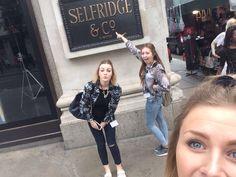 #selfridges