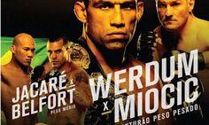 UFC 198 RESULTS, VIDEO HIGHLIGHTS & POST PRESS CONFERENCE Main Card Pay-per-view, 10 p.m. ET STIPE MIOCICDEF. FABRICIO WERDUMknockout (punch) – Round 1, 2:47 Ronaldo Souza def. Vitor BelfortTKO (strikes) – Round 1, 4:38 Cristiane Justino def. Leslie SmithTKO (punches) – Round 1, 1:21 Mauricio Rua def. Corey Andersonsplit decision (29-28, 28-29, 29-28) – Round …