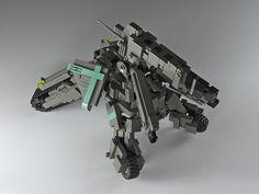 Cerberus05 by Izo Yoshimura