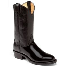 "Justin Men's 12"" Western Boots"