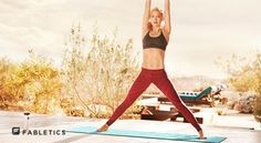 A Note From Kate: Namaste - the benefits of yoga Kate Hudson, Namaste, Meditation, Sport Outfit, Independent Women, Yoga Benefits, I Work Out, Workout Gear, Look Fashion