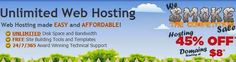 24 Hrs Sale: HostGator 45% Off on New Hosting & Domains at $8 | Free Mobile/PC Apps & News Updates