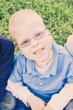 Some smiles are contagious – Toby Holt has one of those smiles. He's a little boy who continues to overcome tremendous odds. Born with Spina Bifida and Hydrocephalus, Toby has had 15 surgeries since birth and has spent most of his young life at Nationwide Children's Hospital.