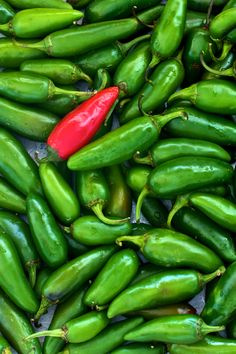 How to Tell How Spicy a Jalapeño Is
