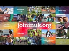 Run It: Find your place in local sport Eddie Izzard, Sports Today, Kinds Of People, Health And Safety, Volunteers, Fundraising, Stage, Finding Yourself, Campaign
